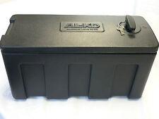 Alko Al_Ko Staubox - Werkzeugbox für Wohnwagen,PKW Anhänger ..aus Kunststoff