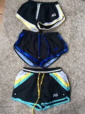 ADDICTED BARCELONA: Mens Swimshort Bundle Size: XS