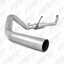 Exhaust System Kit-DIESEL, 4WD, Cummins, Crew Cab Pickup fits 2003 Ram 3500