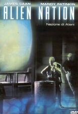 DvD ALIEN NATION  .........NUOVO