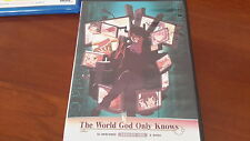 The World God Only Knows : Season 1 (DVD, 2012, 2-Disc Set) ANIME