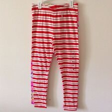 NWT Sz: M(7/8)Girl's 2Pack Cotton Stretched Full Length Leggings by Children's P