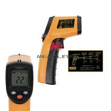 New Listinggm320 Non Contact Ir Laser Infrared Lcd Digital Display Thermometer Gun