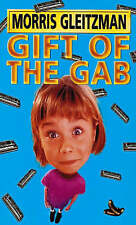 Gift of the Gab, Morris Gleitzman, Used; Acceptable Book
