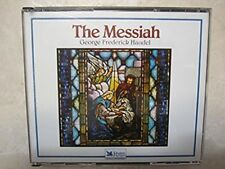 The Messiah ~ George Frederick Handel ~ Royal Philharmonic Orchestra ~ 2-CD Set