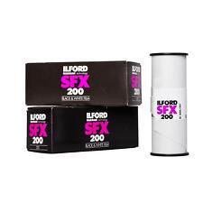 *New* Ilford SFX 200 120mm (5 Rolls) - Fresh Stock