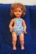 Vintage Ratti Doll Made in Italy