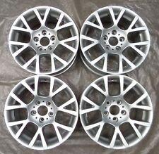 4 BMW Alufelgen Styling 238 8Jx17 ET30 6775990 5er F10 6er F12 F13 7er F2399