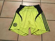 Chelsea London FC Adidas Shorts Short Hose Pants Away Auswärts L