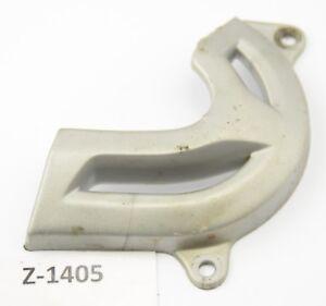 Derbi GPR 125 Bj.2005 - Ritzelabdeckung Ritzel Deckel