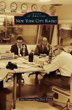 New York City Radio by Alec C****** and Peter Kanze (2013)