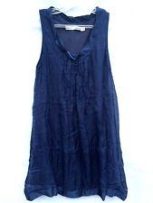 Navy Blue Miilla Women's  Dress Size S
