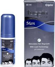 2XCIPLA TUGAIN HAIR REGROWTH SOLUTION FOR MEN(60 ML)NEW LAUNCH FREE SHIPPING