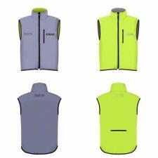 Gilet Yellow Cycling Jackets
