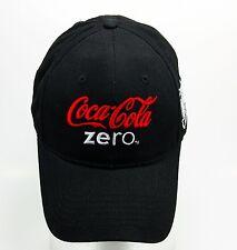 Coca-Cola zero New Orleans 2012 Final Four Adjustable Trucker Baseball Hat
