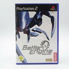 Battle Engine Aquila Sony Playstation 2 PS2 PAL Spiel Game Armeen der Forseti
