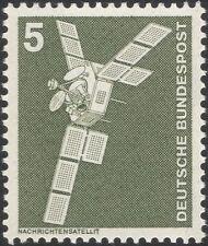 Germania 1975 Industria/Technology/satellitare/spazio/ambiente/RADIO 1 V (n29148a)