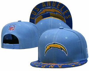 Los Angeles Chargers #1.1 NFL CAP HAT New Era 59Fifty Snapback