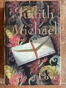 Acts of Love by Judith Michael (1997, Hardcover)