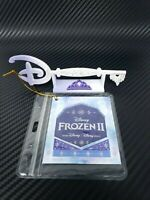 Disney Official Snow Queen Frozen II Key Display Stand 3D Print
