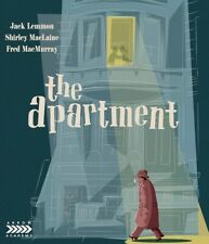 The Apartment [New Blu-ray]