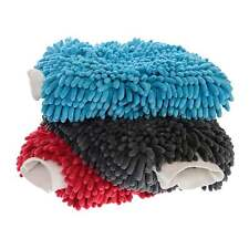 Martin Cox Double Sided Microfiber Noodle Wash Mitt (MFWMN)