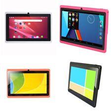 Tablet Da 7 Pollici per Bambini Android Quad Core Dual Camera WiFi Gioco Ed C9S3