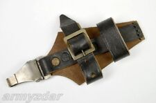 WW2 German Elite black vertical dagger hanger