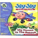 Jay Jay the Jet Plane: Sky Heroes to the Rescue [video game]