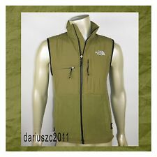 NWT The North Face Men's Donali Raging Vest Jacket OLIVE GREEN Size XS