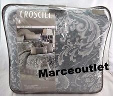 Croscill Home Gabrijel Collection KING Comforter, Shams & Bedskirt Set