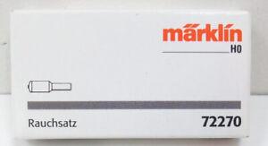 Marklin 72270 Smoke Generator Kit
