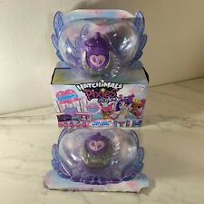 Hatchimals Pixies Riders Shimmer Babies Pixie Twin Baby Riders See Description
