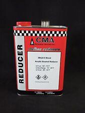 CMA 3812S Acrylic Enamel Reducer-1gl (DuPont/Axalta blend)