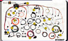 1973-1982 Chevy GMC Truck  Classic Wiring Harness AAW  New USA Quality Wiring