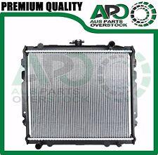 Premium Quality For Radiator Great Wall SA220 2.2L Petrol Manual 2009-On