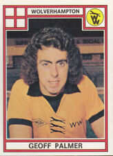 Panini Football 1978 - Geoff Palmer - Wolverhampton Wanderers - # 366