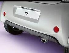 Genuine Toyota IQ Rear Skirt Primered PZ402-I0640-AB