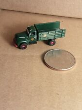 Classic Metal Works Railroad Express Agency Stake Bed Pick-up Truck     N-Scale