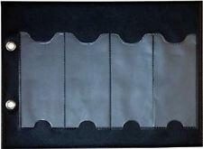 Rangement scrapbooking pour dies, embossage: classeur CUTTLEBUG  binder page 2x6