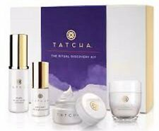 TATCHA Ritual Discovery Kit SET  for Normal-Combination Skin BRAND NEW IN BOX!