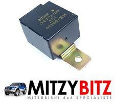 MITSUBISHI MONTERO SHOGUN 2.8td exceder mr159410 desempañador temporizador relé