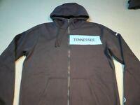 Nike Tennessee Titans MEDIUM BRAND NEW Hoodie zip up Jacket NWT NFL