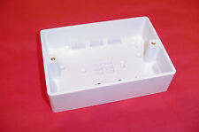 COOKER BOX SUFACE FOR CRABTREE COOKER SWITCH 4520/1 AND 4520/31