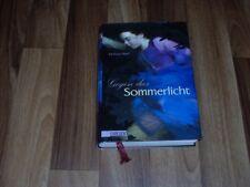 Melissa Marr -- GEGEN das SOMMERLICHT/Hardcover  Carlsen