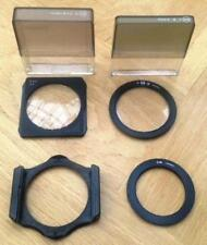 COKIN A102 Close-Up + 2, A056 Star 8, A400 soporte del filtro, Anillo Adaptador 49mm A449