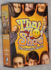 THAT 70'S SHOW SAISON 1-8 (1,2, 3,4, 5,6, 7,8) DVD Coffret 70s scellé