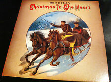 BOB DYLAN:CHRISTMAS IN THE HEART (2009 Album)~2013 Columbia CD Reissue - New