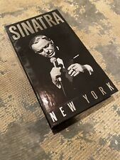 New York [Box] by Frank Sinatra (Cd, Nov-2009, 5 Discs, Rhino (Label)