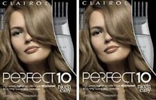 Clairol Perfect 10 Nice 'n Easy ~ Dark Blonde 7 ~ New In Box (Pack Of 2)